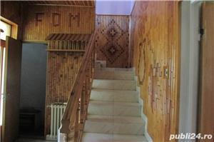 Zona PARC REGINA MARIA ,casa solida  in duplex D+P+E 190 mp utili,3 ari gradina  - imagine 5