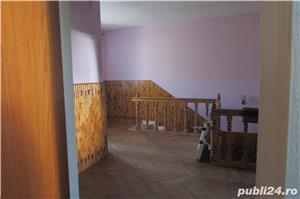 Zona PARC REGINA MARIA ,casa solida  in duplex D+P+E 190 mp utili,3 ari gradina  - imagine 16