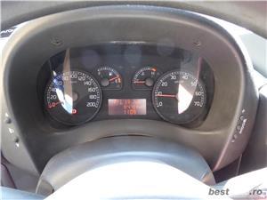Fiat Doblo cu 7 locuri! - imagine 6