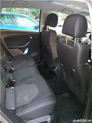 Vand/Scimb Seat Altea 4×4 - imagine 7