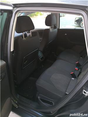 Vand/Scimb Seat Altea 4×4 - imagine 8