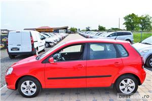 Vw Polo an:2006=avans 0 % rate fixe aprobarea creditului in 2 ore=autohaus vindem si in rate - imagine 4