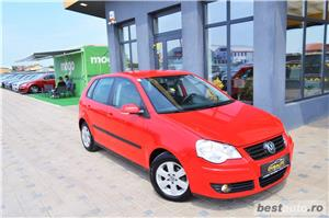 Vw Polo an:2006=avans 0 % rate fixe aprobarea creditului in 2 ore=autohaus vindem si in rate - imagine 2