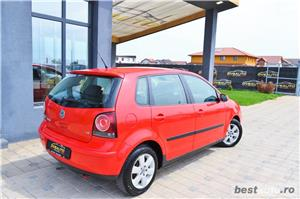 Vw Polo an:2006=avans 0 % rate fixe aprobarea creditului in 2 ore=autohaus vindem si in rate - imagine 5