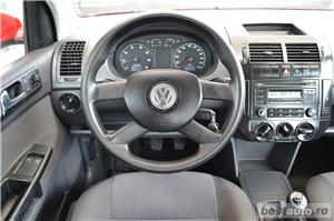 Vw Polo an:2006=avans 0 % rate fixe aprobarea creditului in 2 ore=autohaus vindem si in rate - imagine 9