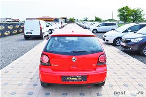 Vw Polo an:2006=avans 0 % rate fixe aprobarea creditului in 2 ore=autohaus vindem si in rate - imagine 16