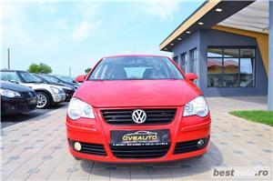 Vw Polo an:2006=avans 0 % rate fixe aprobarea creditului in 2 ore=autohaus vindem si in rate - imagine 12