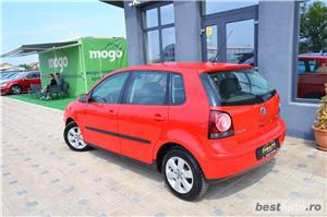 Vw Polo an:2006=avans 0 % rate fixe aprobarea creditului in 2 ore=autohaus vindem si in rate - imagine 13