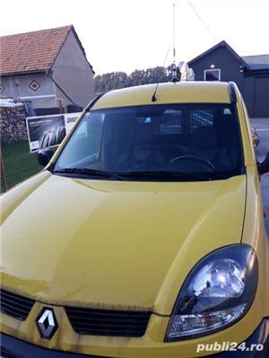 Renault Kangoo - imagine 4