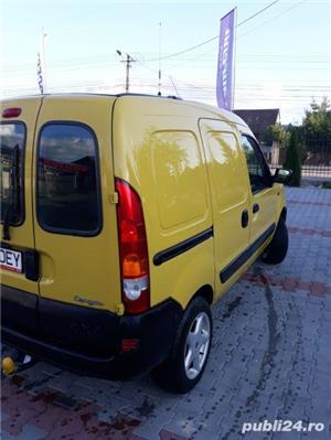Renault Kangoo - imagine 2