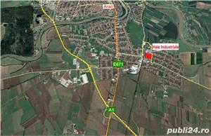 Hale de inchiriat - Arad-aproape de autostrada - imagine 9