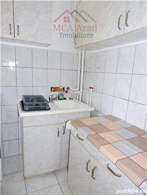 Garsoniera confort 1 zona Confectii - ID MCA791 - imagine 5
