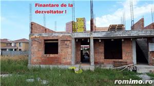 CITY RESIDENT - De vanzare casa in triplex, Timisoara Dumbravita, fara comision, la cheie in 2020 - imagine 3