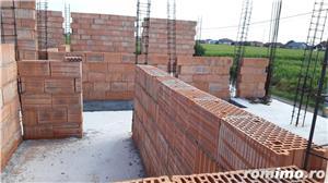 Casa triplex vanzare in Dumbravita oferta rate direct proprietar dezvoltator imobiliar fara comision - imagine 8