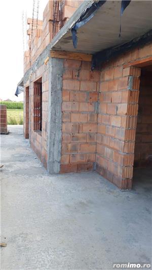 Casa triplex vanzare in Dumbravita oferta rate direct proprietar dezvoltator imobiliar fara comision - imagine 4