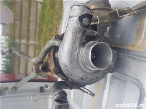 Turbina BMW E46 320d 136cp - imagine 1