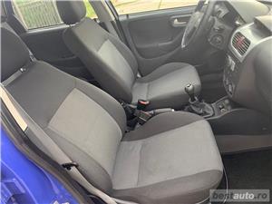 Opel Corsa Twinport Edition 2006 Clima ! Impecabila ! - imagine 6