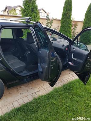 Peugeot 308 SW - imagine 10