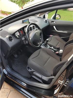 Peugeot 308 SW - imagine 2