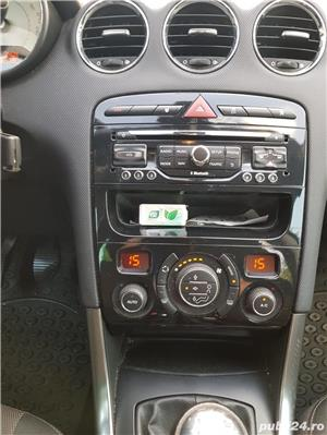 Peugeot 308 SW - imagine 4