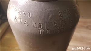 Butelie co2 acvariu 5litri - imagine 7