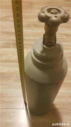Butelie co2 acvariu 5litri - imagine 6