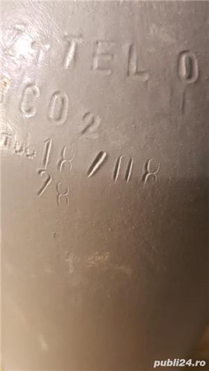 Butelie co2 acvariu 5litri - imagine 5