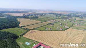 Teren Sag- 650 mp pt locuinte sau dotari cartier- mp zona manastire - imagine 4