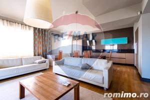 EXCLUSIVITATE!  Vanzare penthouse spectaculos pe Trifoiului - imagine 5