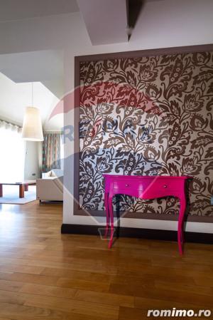 EXCLUSIVITATE!  Vanzare penthouse spectaculos pe Trifoiului - imagine 8