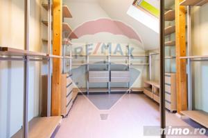 EXCLUSIVITATE!  Vanzare penthouse spectaculos pe Trifoiului - imagine 20