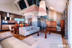 EXCLUSIVITATE!  Vanzare penthouse spectaculos pe Trifoiului - imagine 2