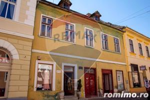 Apartament 3 camere, str. Mitropoliei, ideal regim hotelier - imagine 3