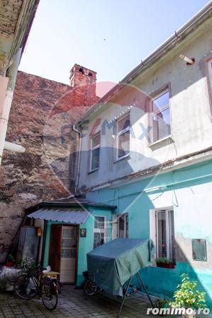 Apartament 3 camere, str. Mitropoliei, ideal regim hotelier - imagine 5