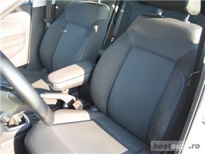 VW POLO 1,4 TDI BLUEMOTION DPF 75 CP 2015  R-Line.  - imagine 8