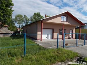 Casa- 2011 - 6 km pana la autostrada-in vecinatate - imagine 10