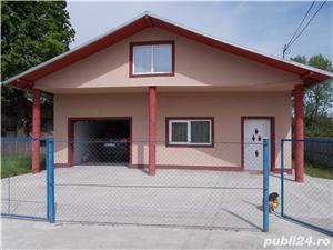 Casa- 2011 - 6 km pana la autostrada-in vecinatate - imagine 9
