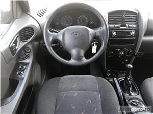 Hyundai Santa Fe - imagine 11