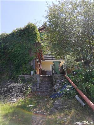 Casa în Goranu +700 mp teren - imagine 16