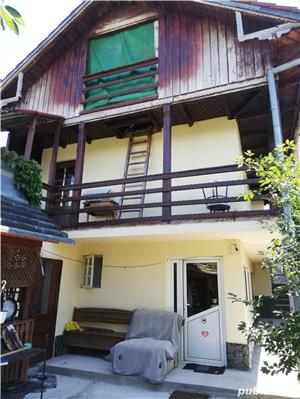 Casa în Goranu +700 mp teren - imagine 13