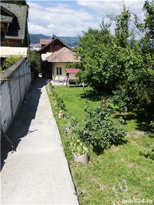 Casa în Goranu +700 mp teren - imagine 14