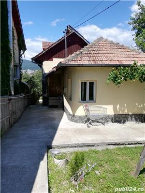 Casa în Goranu +700 mp teren - imagine 15