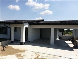 Vand vila noua 2019 , Facliei , SC 300 mp , SU 130 mp , 2 garaje ,constructie seminivele  - imagine 7