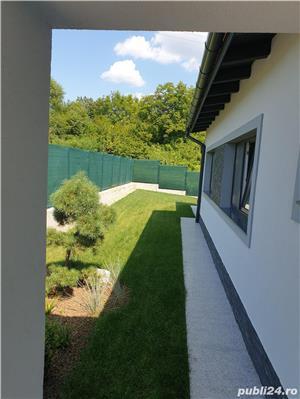 Vand vila noua 2019 , Facliei , SC 300 mp , SU 130 mp , 2 garaje ,constructie seminivele  - imagine 9