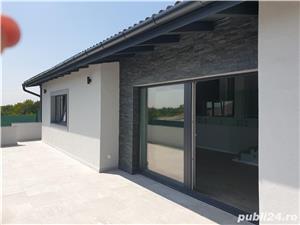 Vand vila noua 2019 , Facliei , SC 300 mp , SU 130 mp , 2 garaje ,constructie seminivele  - imagine 10
