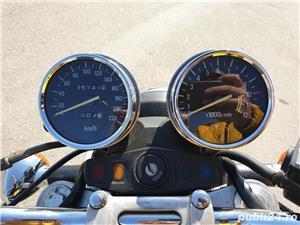 Kawasaki Zephyr  - imagine 10