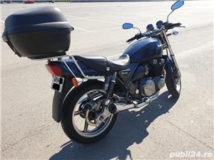 Kawasaki Zephyr  - imagine 11