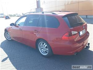 Bmw Seria 3 320 - imagine 4