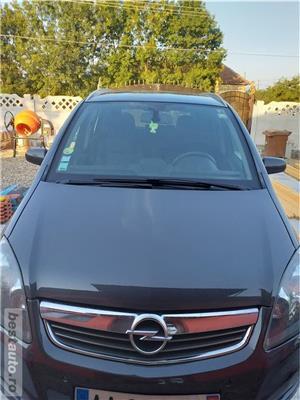 Opel Zafira - imagine 10