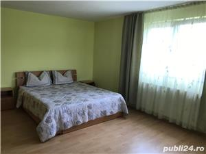 Munte Calimanesti Caciulata casa cabana cu regim hotelier  - imagine 3